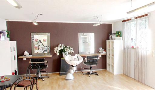 Salon - Coiffure Trend-Line